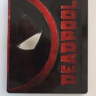 Deadpool - okładka - przód