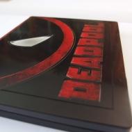 Deadpool - okładka