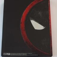 Deadpool - okładka - tył